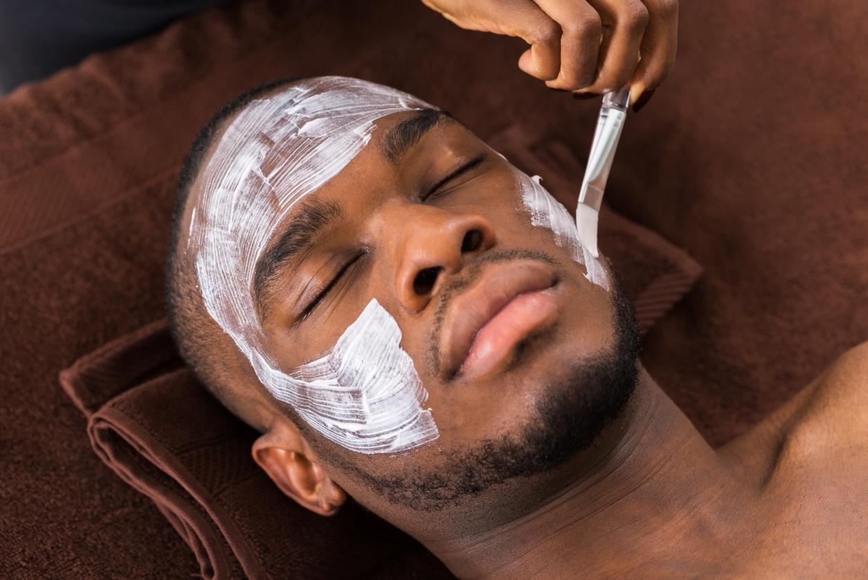 Next level of skin care for men