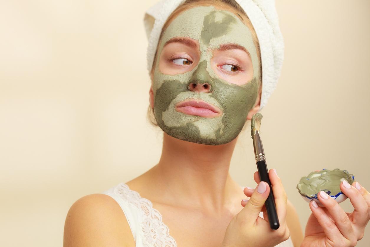 DIY skin care: Exfoliation