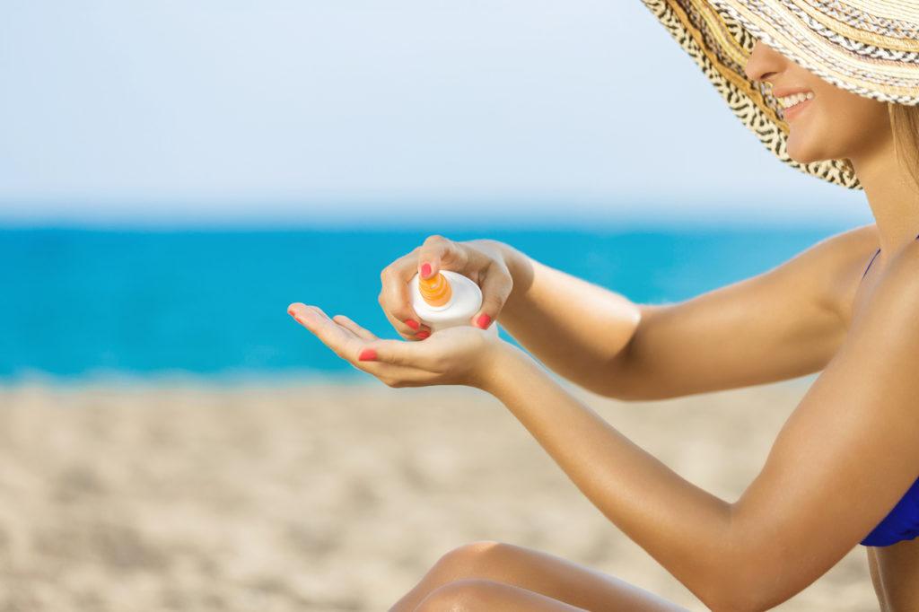 Sunburn prevention – your personal guide